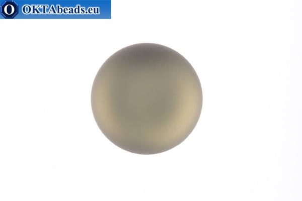 Lunasoft kabošon Grey 18mm