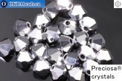Preciosa Křišťálové Korálky - Labrador 3mm, 24ks