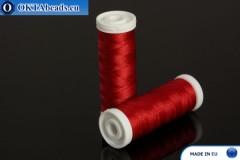 Mammut Thread s13 красные ~179,83м