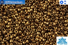 TOHO Beads Bronze (221) 15/0 TR-15-221
