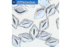 GemDuo beads Full Labrador (00030/27000) 8x5mm 20pc MK0679