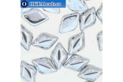 GemDuo beads Full Labrador (00030/27000) 8x5mm 20pc MK0679