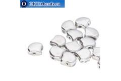 Ginko beads Full Labrador (00030/27000) 7,5mm 20pc