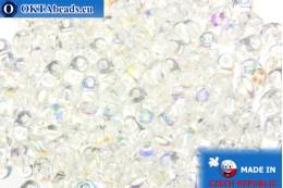 Супердуо кристалл радужный (X00030) 2,5x5мм, 10гр SD013