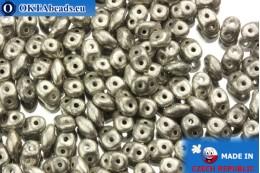 Супердуо металлик (TS23980) 2,5x5мм, 10гр SD024