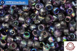 COTOBE Beads Ancent Blue Firework 6/0, 10гр CTBJ127