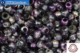 COTOBE Beads Ancent Lilac Firework 6/0, 10гр CTBJ120