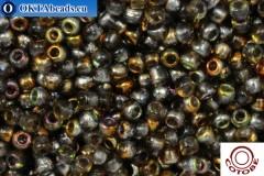 COTOBE Beads Ancent Topaz Firework 11/0, 10gr