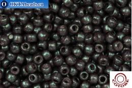 COTOBE Beads Antique Avocado 11/0, 10гр CTBJ114