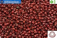 COTOBE Beads Antique Brick-red (J025) 8/0 CTBJ025