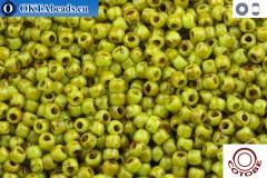 COTOBE Beads Antique Chartreuse (J033) 11/0 CTBJ033