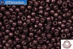 COTOBE Beads Antique Dark Chocolate 11/0, 10gr