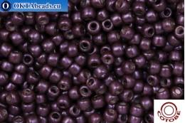 COTOBE Beads Antique Eggplant 11/0, 10гр CTBJ110