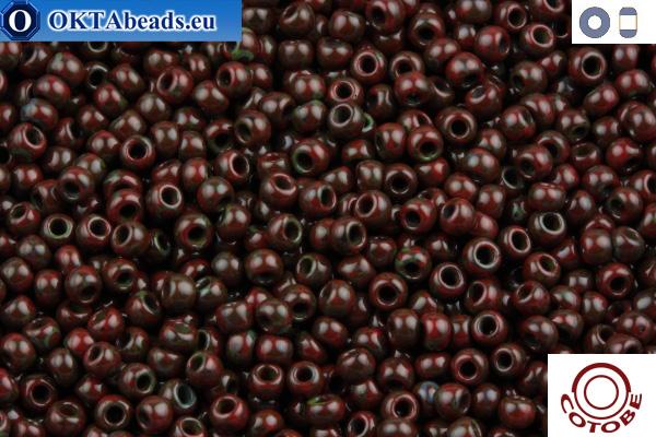 COTOBE Beads Antique Garnet (J034) 11/0