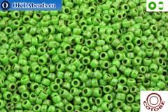 COTOBE Beads Antique Green (J028) 8/0