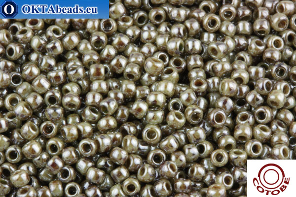 COTOBE Beads Antique Grey (J067) 11/0
