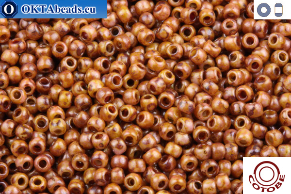COTOBE Beads Antique Hazelnut (J037) 11/0