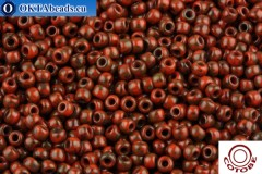COTOBE Beads Antique Red Clay (J065) 11/0