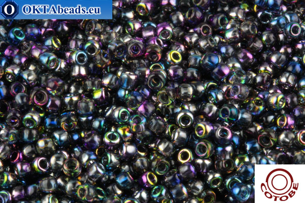 COTOBE Beads Blue Firework (J090) 11/0
