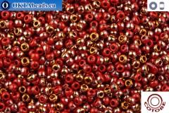 COTOBE Beads Brick-red and Sunrise (J056) 11/0