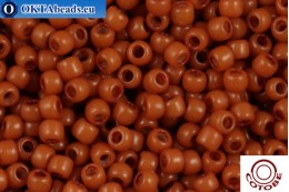COTOBE Beads Cinnamon Stick (2011) 11/0, 10гр CJR-11-02011