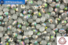 COTOBE Beads Drops Rainbow Mist (J100) 3,4mm CTBJ100