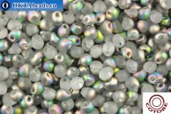 COTOBE Beads Drops Rainbow Mist (J100) 3,4мм