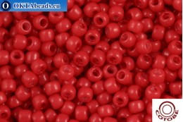 COTOBE Beads Flame Scarlet (2001) 11/0, 10гр