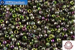 COTOBE Beads Green Firework (J089) 11/0