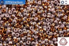 COTOBE Beads Lavender and Sunrise (J007) 11/0