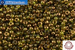 COTOBE Beads Olive and Bronze (J059) 11/0