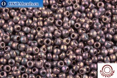 COTOBE Beads Purple Bronze Shine (J062) 11/0