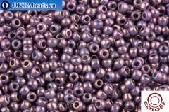 COTOBE Beads Purple Gold Shine (J068) 11/0