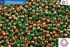 COTOBE Beads Summer Leaves and Sunrise (J006) 11/0