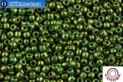 COTOBE Beads Summer Leaves Gold Shine (J070) 11/0