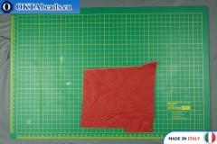 Hovězí kůže nábytková nappa ~ 2mm, 22,7g