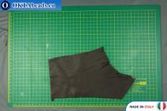 Hovězí kůže nábytková nappa ~ 2mm, 30,3g