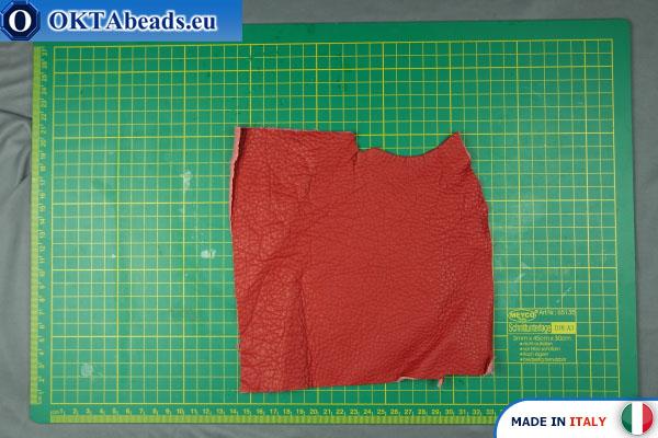 Hovězí kůže nábytková nappa ~ 2mm, 30,8g XL0165
