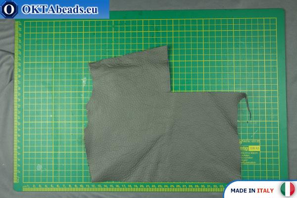 Hovězí kůže nábytková nappa ~ 2mm, 42,2g XL0162