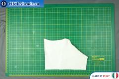 Hovězí kůže nábytková nappa ~ 2mm, 22,5g XL0170