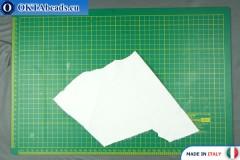 Hovězí kůže nábytková nappa ~ 2mm, 22g XL0153