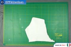 Hovězí kůže nábytková nappa ~ 2mm, 27,1g XL0171
