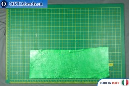 Lamb Leather laminated aniline ~ 1,5mm, 23,8g XL0194