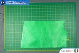 Lamb Leather laminated aniline ~ 1,5mm, 36,3g XL0188