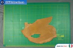 Genuine Skate Fish Leather ~ 1mm, 33,9g XL0144