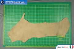 Овечья кожа замша ~ 0,8мм, 21,3гр
