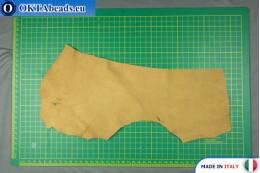 Ovčí kůže semiš ~ 0,8mm, 24,8g XL0482