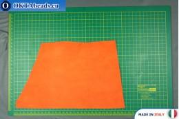Ovčí kůže semiš velur ~ 1mm, 20,7g XL0133