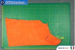 Ovčí kůže semiš velur ~ 1mm, 23,4g XL0130