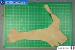 Овечья кожа замша ~ 0,8мм, 15,5гр XL0466